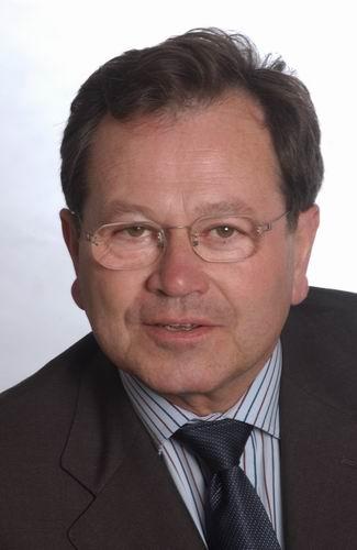 Etienne Van Vaerenbergh