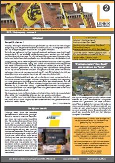 Infoblad 2012/06, APRIL