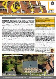 Infoblad 2012/09, JUNI