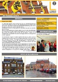 Infoblad 2012/10, JUNI